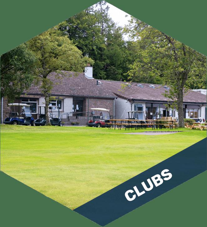 Golf Clubs Scotland